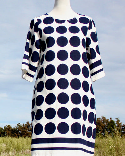 Ploarity Dress