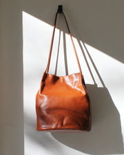 Bella Handbag Tan