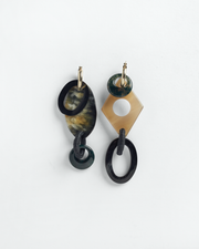 Mother Earth Assemble Earrings