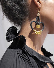 Shaped Bells Earrings