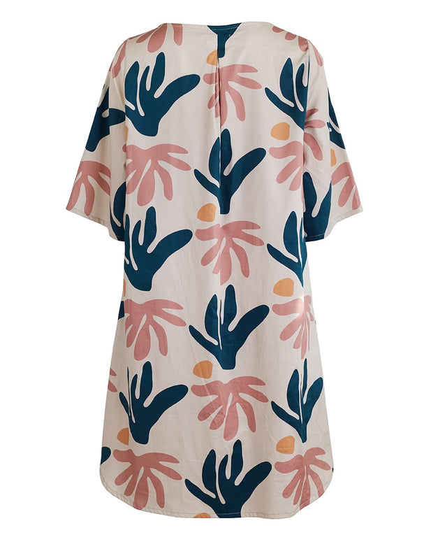 Matisse Dress