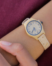 Petite Collection Watch Beige
