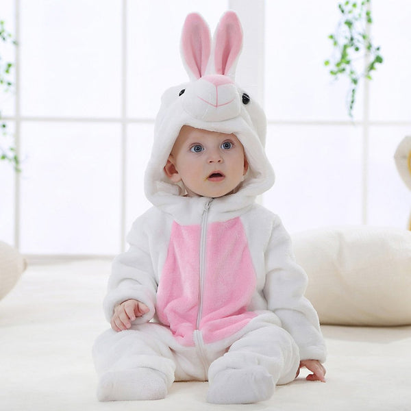 Baby Kigurumi's : 5 perfect occasions to wear and flaunt your fun Kigurumi Onesies