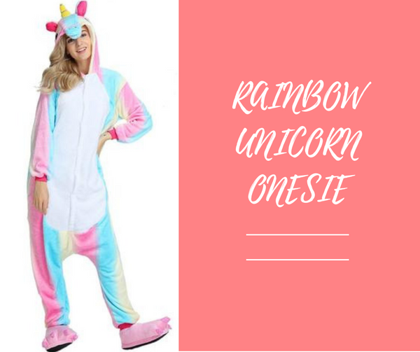 11 Cute, Comfy Onesies you'll want To Live In
