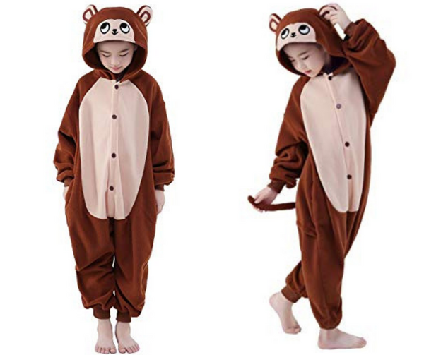 Monkey Costumes - More Than Just a Cute and Cuddly Costume