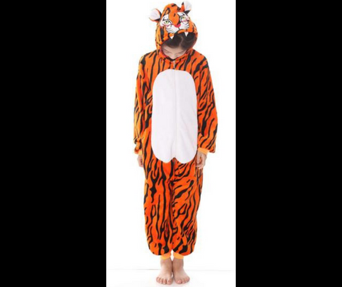 Planning to attend a costume party? Let Onesies help you set a trend!