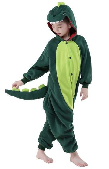The Comfortable Sleeping Apparel and Awesome Costume in One
