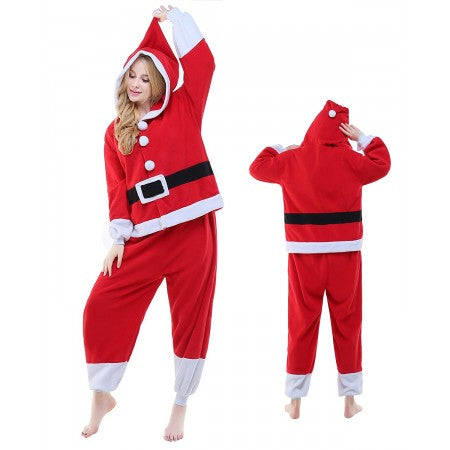 Why Women's Kigurumi Make an Excellent Present at Christmas Time
