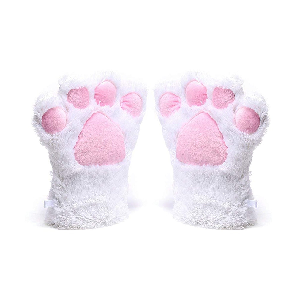 Cat Paw Gloves-Gloves-Belife
