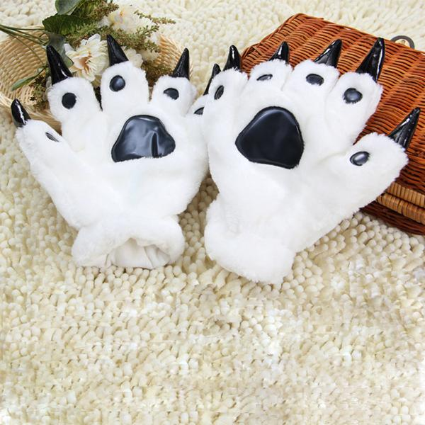 Paw Claw Gloves-Gloves-Belife