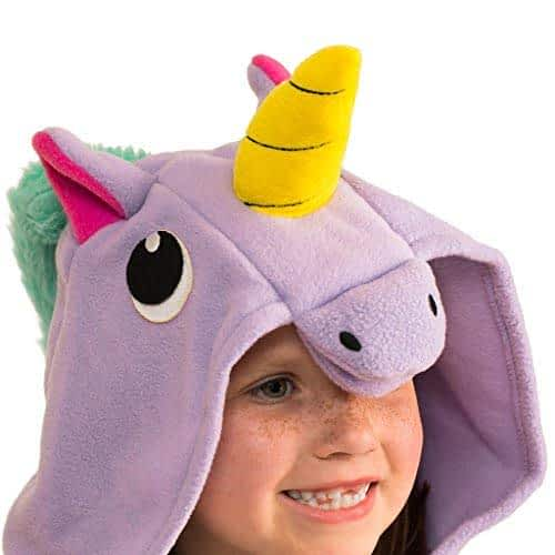 Unicorn Onesie - Fleece-Kigurumi-Belife