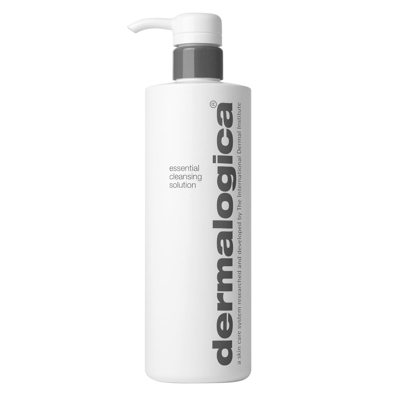 Crème Nettoyante Onctueuse - Essential Cleansing Solution 500ml Dermalogica