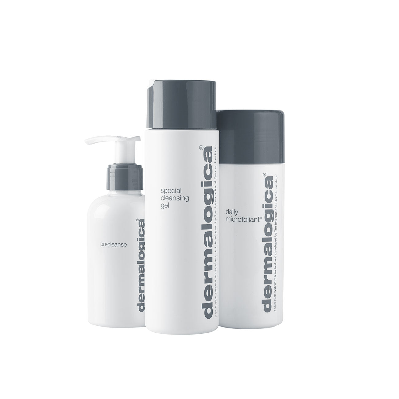 Precleanse -Special Cleansing Gel - Daily Microfoliant