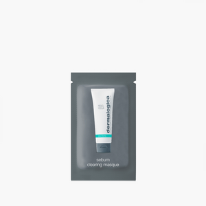 échantillon - sebum clearing masque