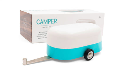 Candylab Camper in Blue