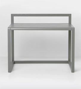 Little Architect Grey Desk Pre Order 1 week
