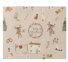 Maileg Cosy Christmas Paper