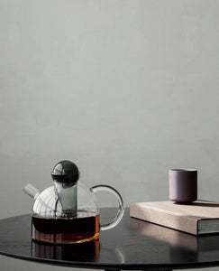 Ferm Living Sekki Cup In Grey