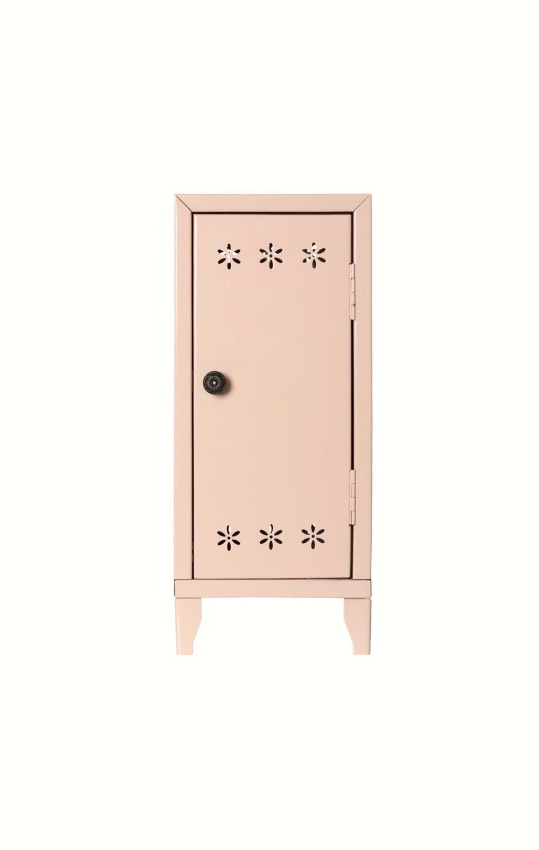 Maileg Powder Pink Wardrobe