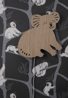 New Ferm Living Koala Wallpaper
