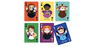 Little Feminist Card Game