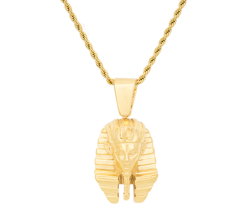 Micro Pharaoh Gold