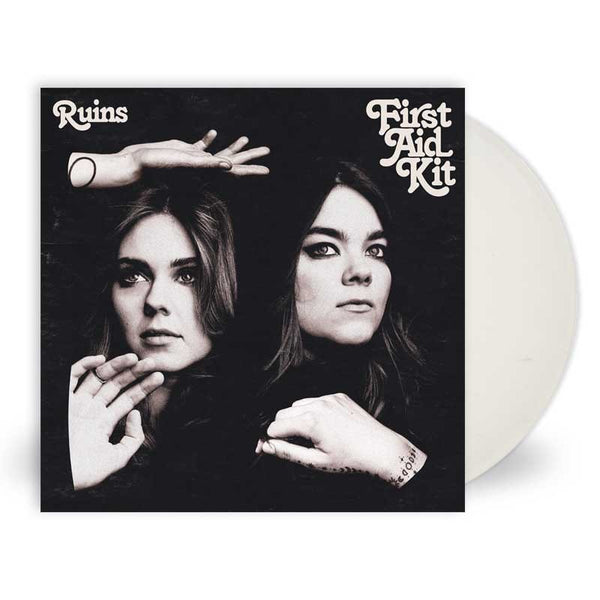Ruins Color LP