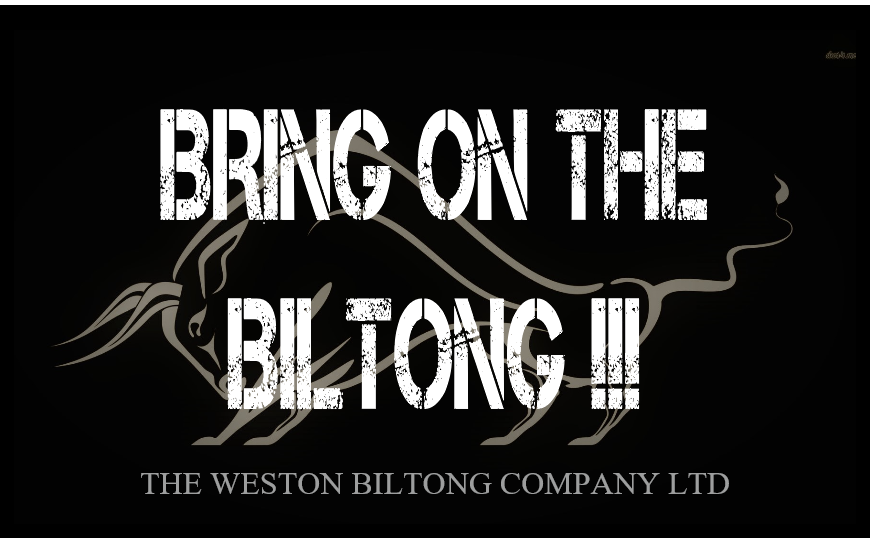 New Biltong Website Live !