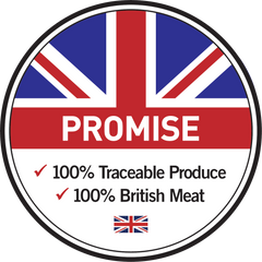 Biltong in the UK/Weston Biltong Company/Built on British beef