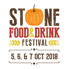 Biltong at Stone Food And Drink Festival