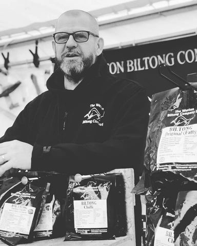 Mr Biltong/Tasty Tong/From our Farmers