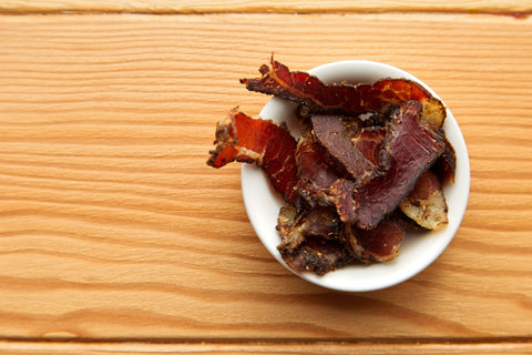 What's the difference between Jerky and Biltong?