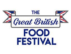 Weston Biltong at the Great British Food festival