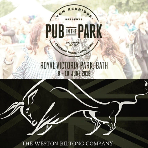 Biltong Pub in the Park Marlow