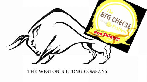 Big Cheese Wales Biltong/Caerphilly/ Welsh Biltong