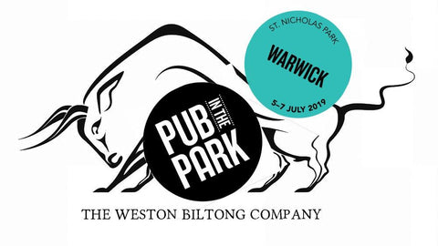 Warwick Biltong/Weston Biltong /Pub in The Park
