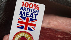 British Beef/Weston Biltong Company/From Our Farmers