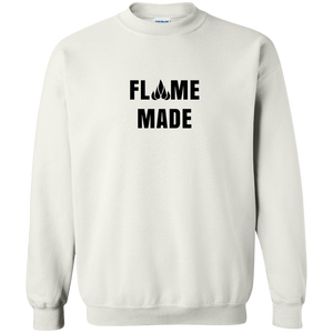Flame Made Sweatshirt