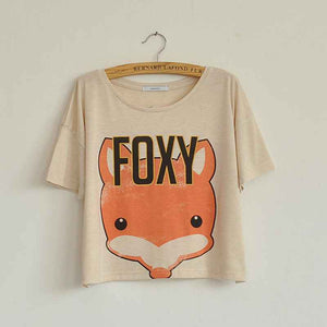 Women small Cute T-shirt