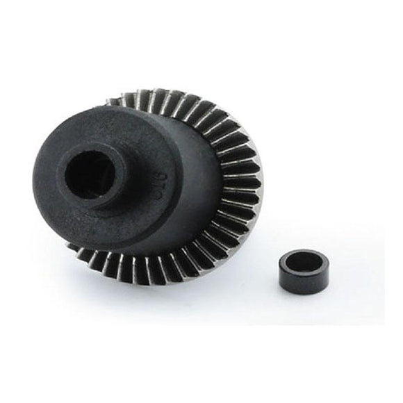 CARISMA 15820 SCA-1E F&R DIFFERENTIAL SET