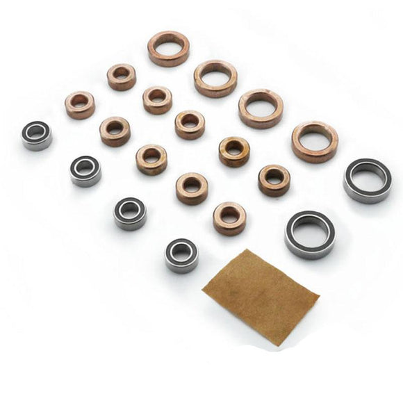 CARISMA 15857 SCA-1E BEARING & BUSHING  SET
