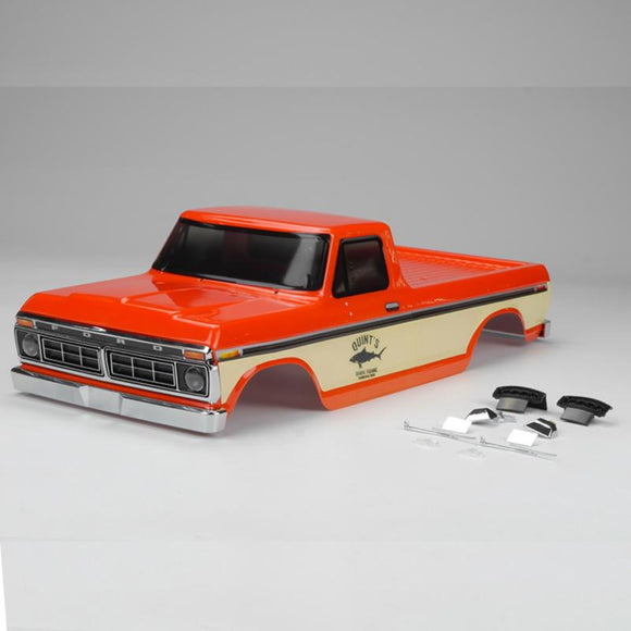 CARISMA 15987 SCA-1E 1976 FORD F-150 PAINTED BODY SET