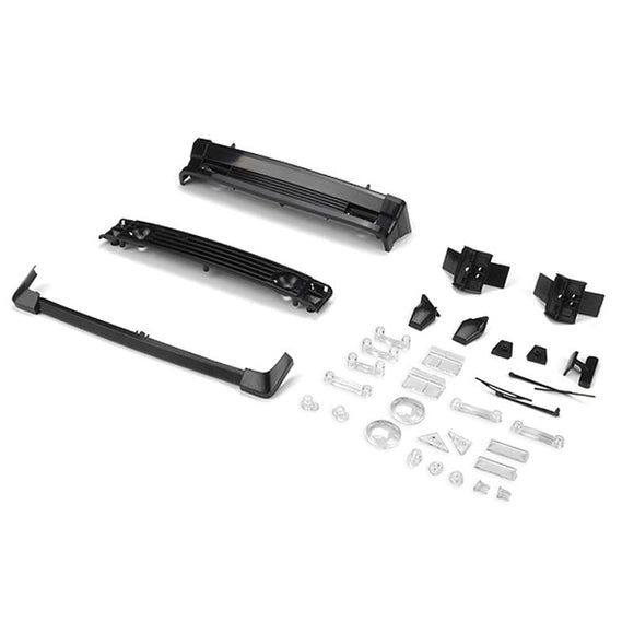 CARISMA 16022 SCA-1E 1981 LAND ROVER RANGE ROVER moulded parts