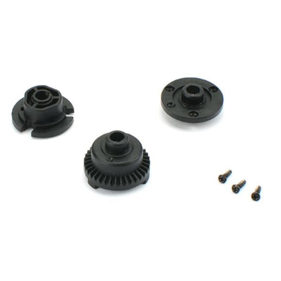 CARISMA MSA-1E DIFFERENTIAL HOUSING SET