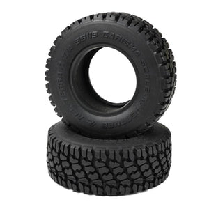CARISMA 16120 SCA-1E 95mm ATSS Crawler Tires