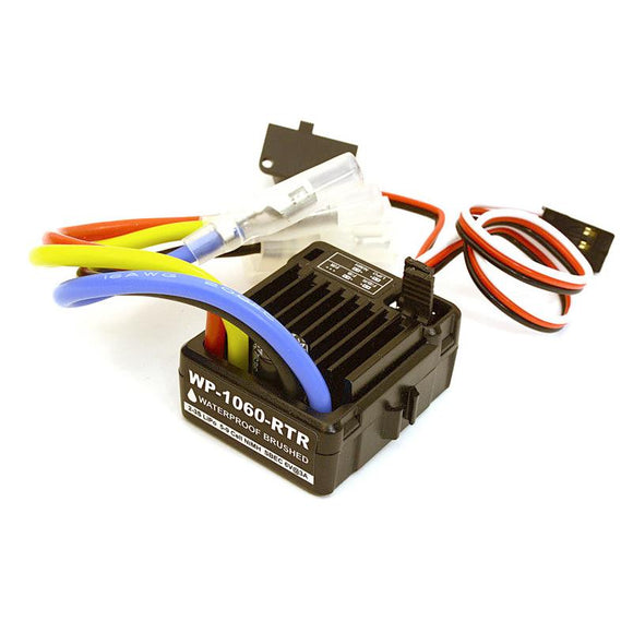 HobbyWing 1060 Brushed esc Bulk packaged
