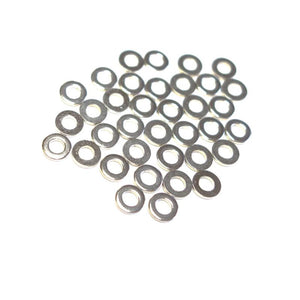 CARISMA 4XS SHIM SET (3.1 X 6 X 1MM)