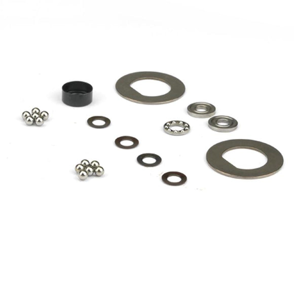 CARISMA CRF BALL DIFF HARDWARE SET