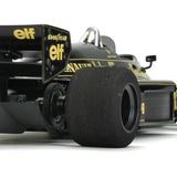 CARISMA CRF-1 with Lotus Type 98T