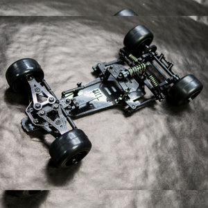 CARISMA CRF-1 PRO RACING CHASSIS KIT